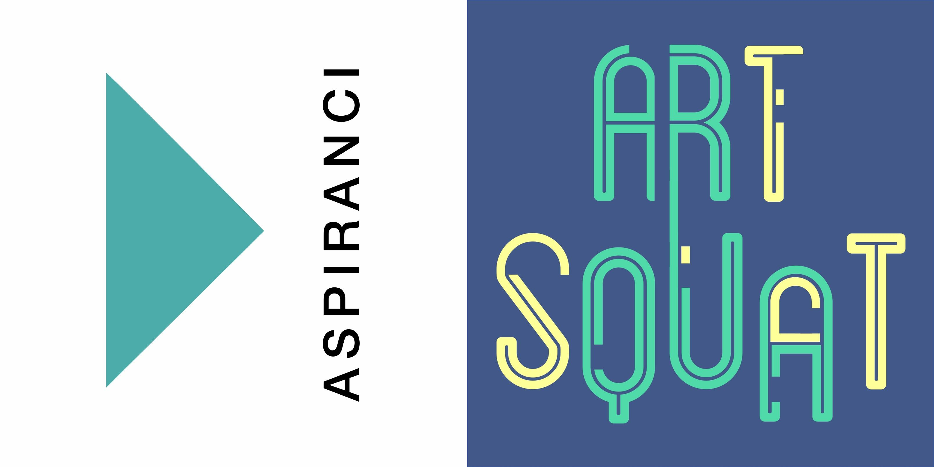 Aspiranci, Art Squat